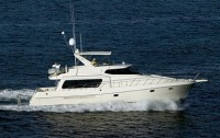 03. Pilothouse Yacht