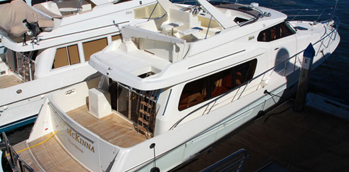 58 'pilothouse