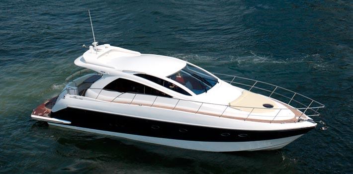 Quality Luxury Boat Manufacturer - SHING SHENG FA
